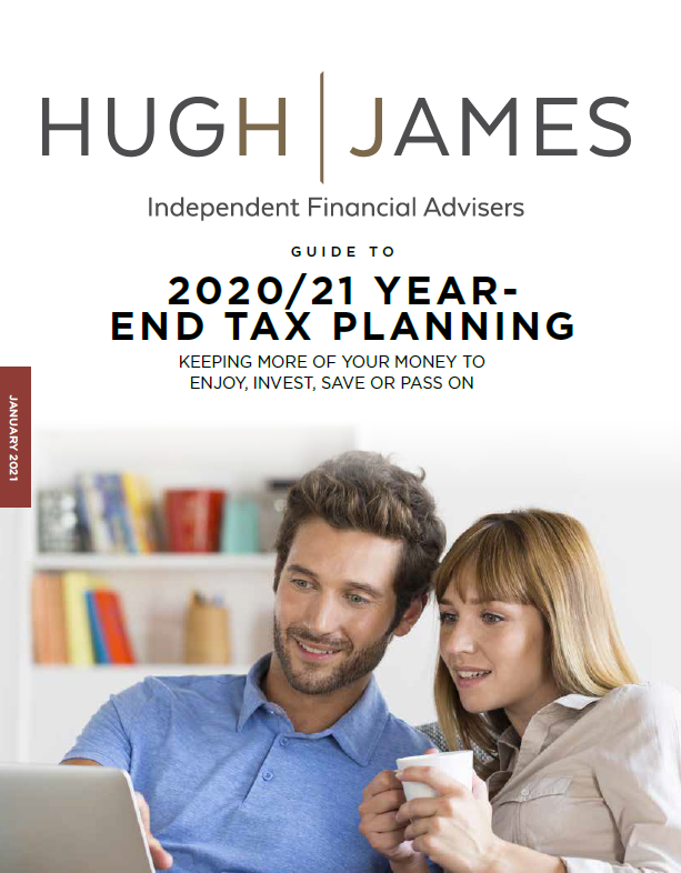 2020/2021 Tax year-end planning guide