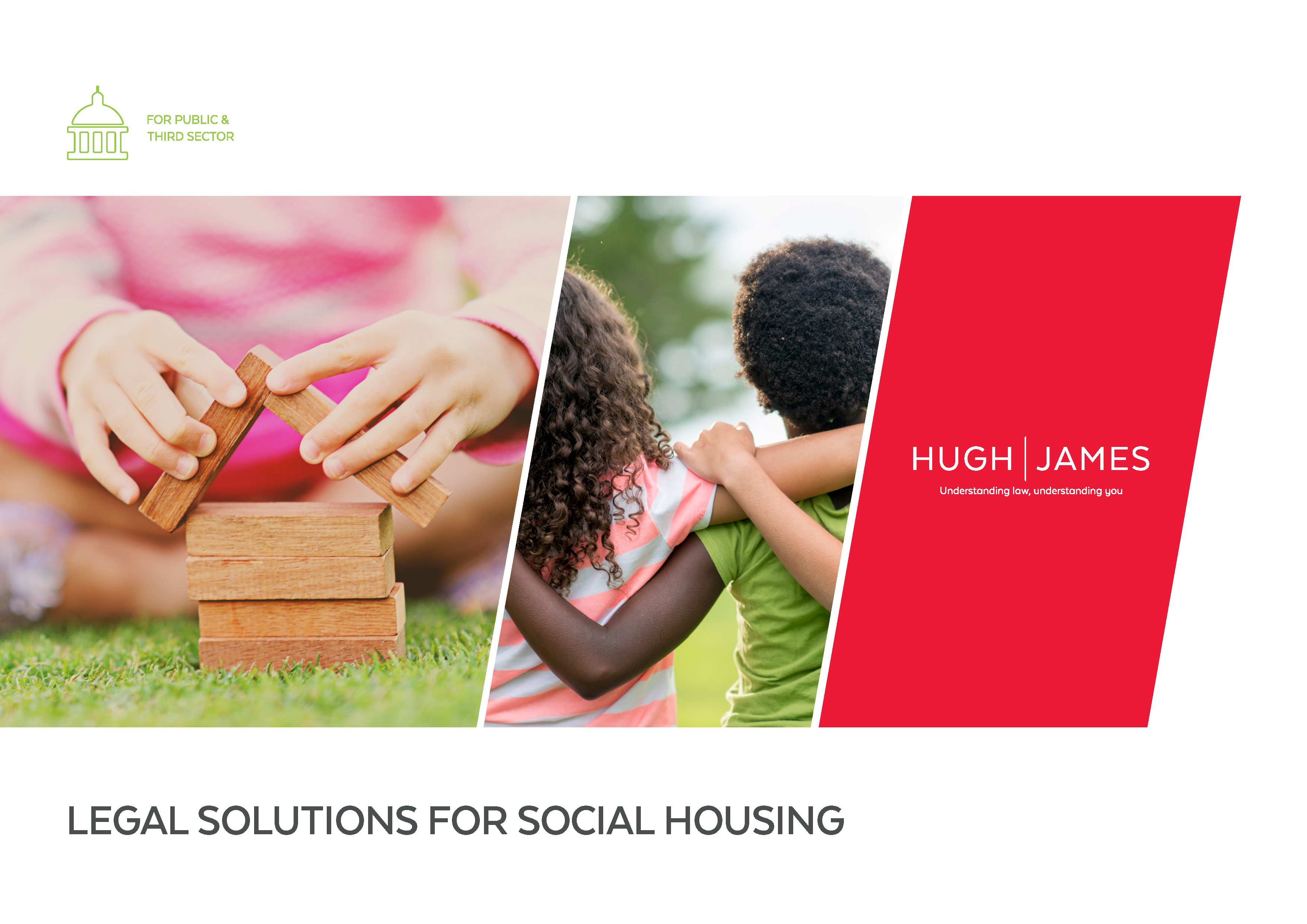 Brochure - Legal Solutions for Social Housing