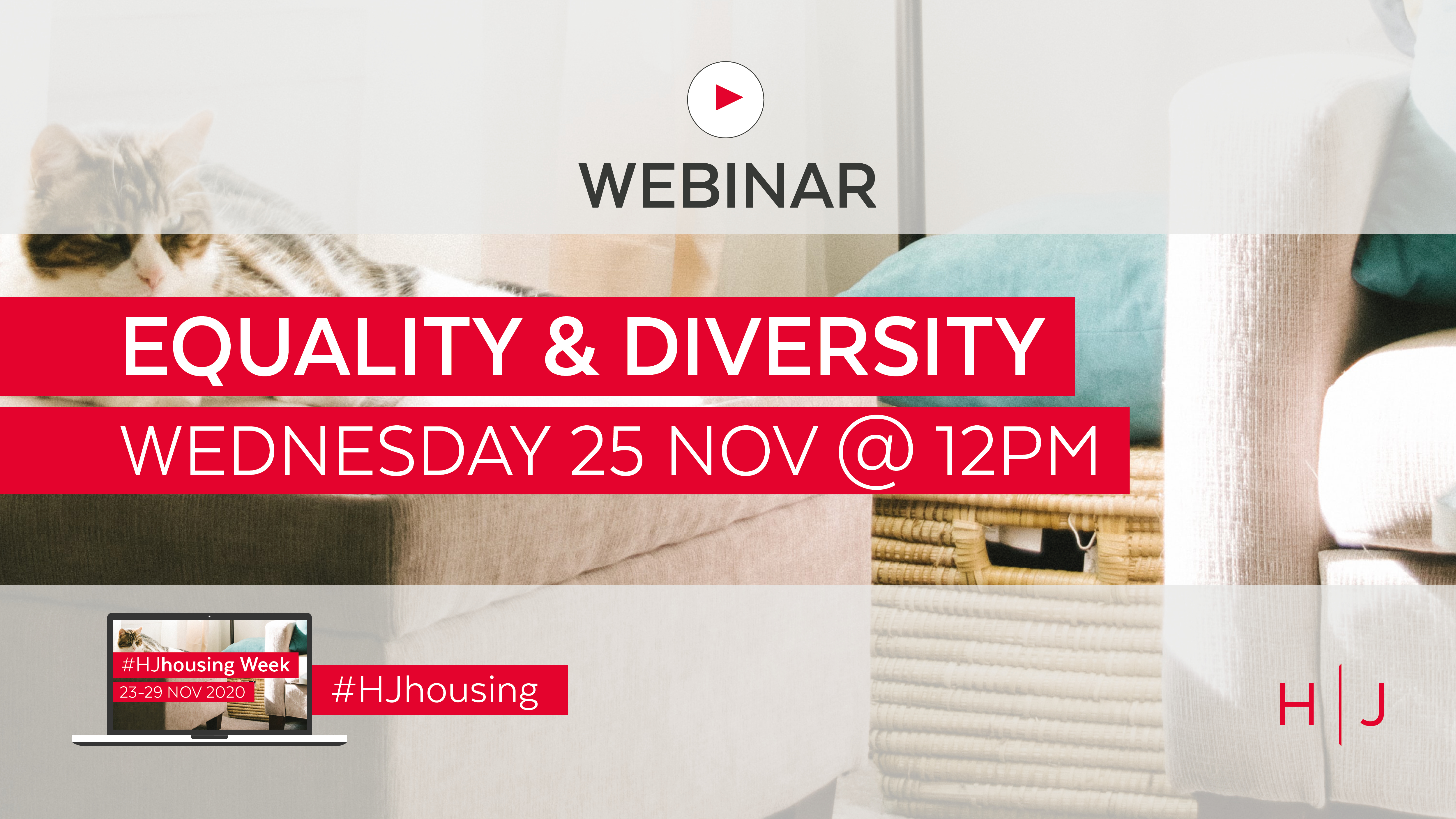 Webinar: Equality & Diversity   Hugh James A closer look at protected characteristics and improving recruitment practices