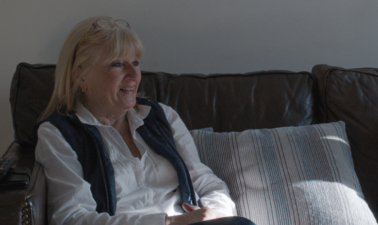 The story of Eileen Inman - Extended