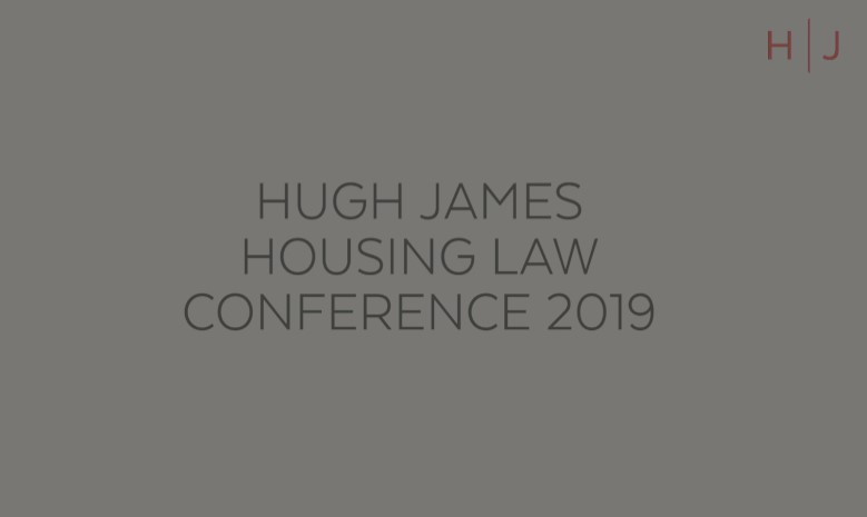 HLC 2019 - Full event wrap-up video
