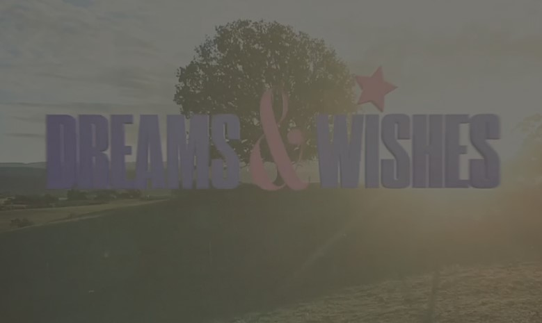 Dreams and Wishes story - June 2019