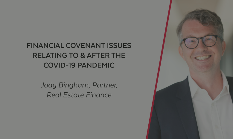 Financial Covenant Issues