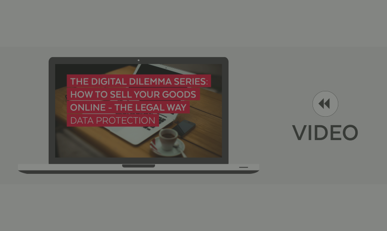 Digital Dilemma Series - Data Protection & Privacy